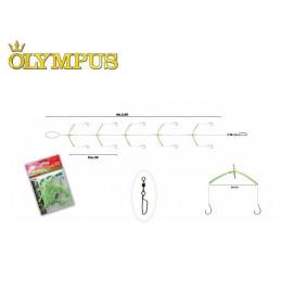OLYMPUS FINALE OCCHIONI ARCHOS