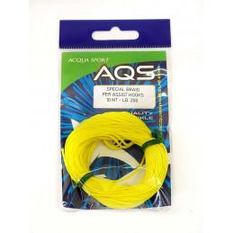 AQS SPECIAL BRAID ASSIST HOOK