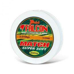 FALCON MATCH SUPER SOFT 300MT