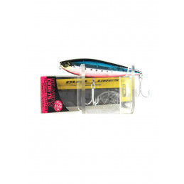 DUEL LURES SILVER DOG 75