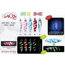 AQS JIMA JIG 150GR