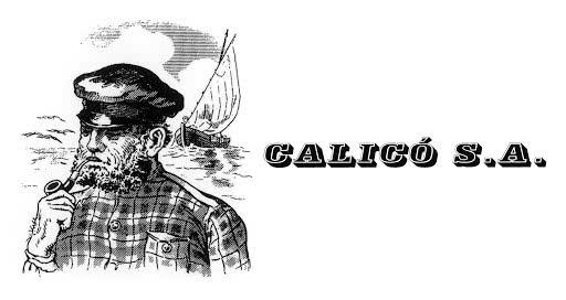 Calico'
